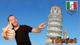 Leef 7 met de Toerist