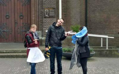 Mysterieuze Moord Leef 7 Helmond