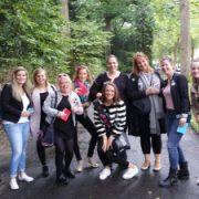 Groepsactiviteiten in Brabant