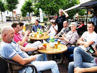 Teambuilding in Brabant