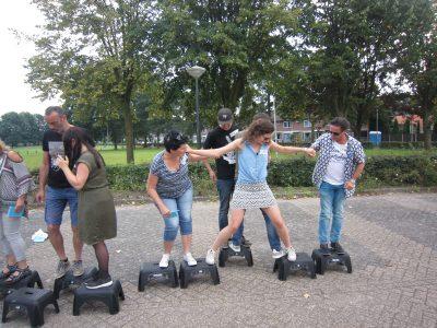 Teambuilding in Veldhoven