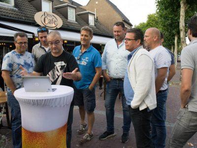 Teamuitje regio Helmond