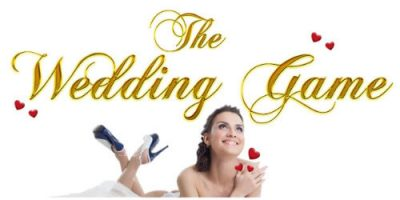 The Wedding Game Logo