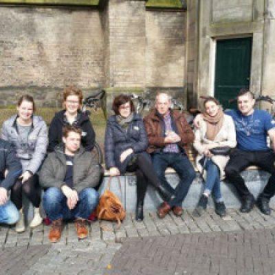 Uitje 10 Maart in Zwolle