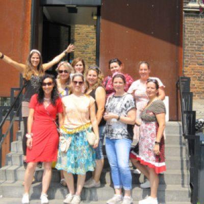 Uitje 9 juni in Roermond