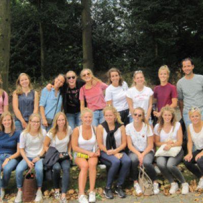 Uitje 18 augustus in Eindhoven