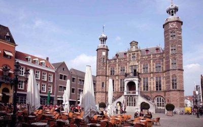 Venlo Wat te doen in Venlo- Leef 7